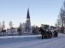 Avreise Romdal/Løten 2011