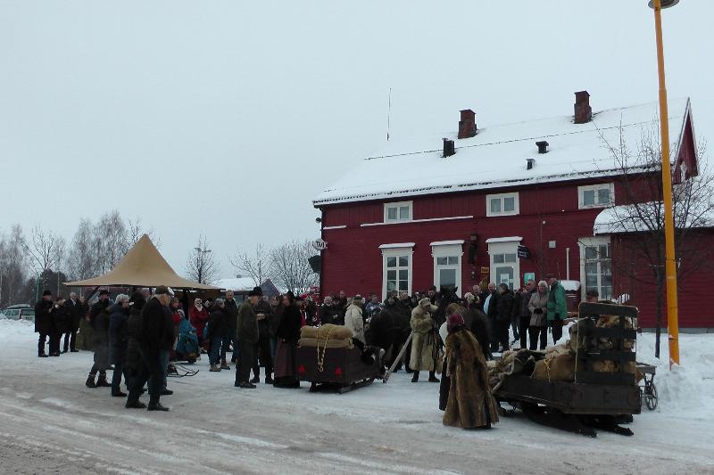 Løtenmarten 2012