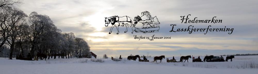 Hedemarken Lasskjørerforening